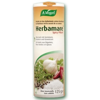 Herbamare® sol spicy